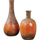 Online Designer Kitchen Gautam 2 Piece Vase Set by World Menagerie