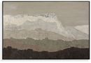 Online Designer Dining Room Bronze Stratus Wall Art