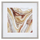 Online Designer Bedroom Watercolor Agate 1 - Limited Editon