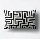 Online Designer Living Room KERRY JOYCE AMHARA LUMBAR PILLOW COVER