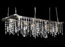 Online Designer Living Room Industrial Glam chandelier