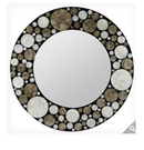 Online Designer Living Room Belleville Mirror