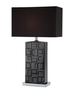 Online Designer Living Room Black table lamp