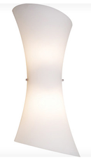 Online Designer Living Room ET2 Conico 2 Light Wall Sconce
