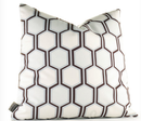 Online Designer Living Room Inhabit Estrella Plinko Synthetic Pillow