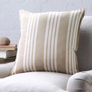 Online Designer Combined Living/Dining Lauren Pillow Cover