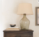 Online Designer Combined Living/Dining Large lamp for sideboard - BASE ONLY