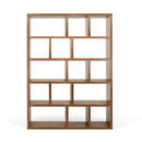 Online Designer Living Room Berlin 5 Level Cube Unit Bookcase
