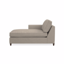 Online Designer Living Room Dryden Left Arm Chaise Lounge