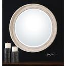 Online Designer Combined Living/Dining Busalla Round Mirror