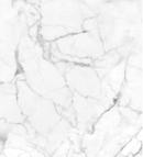 Online Designer Bedroom White Marble Wall Art Wallpaper, Peel and Stick