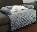 Online Designer Living Room Consuelo Furniture Protector Bolster by Tucker Murphy Pet