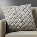 Online Designer Living Room jersey interknit pillow