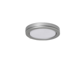 Online Designer Bedroom OMLOPP LED spotlight, aluminum color