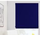 Online Designer Bedroom Roman Shade