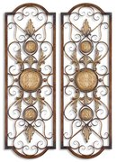 Online Designer Living Room Bicayla, Panels, S/2