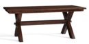 Online Designer Combined Living/Dining DINING TABLE