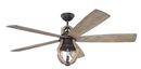 Online Designer Living Room Marcoux 5 Blade Ceiling Fan with Remotes