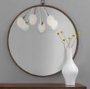 Online Designer Living Room Minerva Wall Mirror