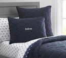 Online Designer Bedroom Jersey Shams