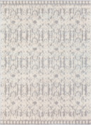 Online Designer Nursery Silver Gray Rug