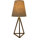 Online Designer Bedroom Metal Table Lamp