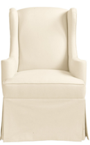 Online Designer Living Room Exclusive Winged Chair