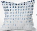 Online Designer Living Room Forrest Throw Pillow