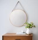Online Designer Living Room Modern Hanging Mirror
