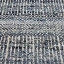 Online Designer Living Room Demin Blue Rug