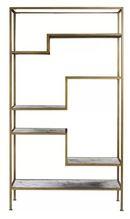 Online Designer Combined Living/Dining Marmo Standard Bookcase