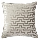 Online Designer Other West Mersea Modern Throw Pillow