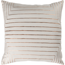 Online Designer Bedroom Crescent Pillow