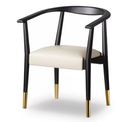 Online Designer Combined Living/Dining KELLY HOPPEN DINING CHAIR