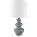 Online Designer Bedroom Sky Blue Lamp