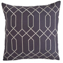 Online Designer Living Room Janice Linen Pillow Cover