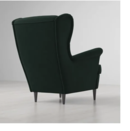 Online Designer Business/Office Strandmon Wing Chair