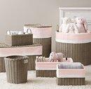 Online Designer Kids Room baskets