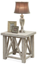Online Designer Living Room Pamphile End Table by Birch Lane
