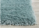 Online Designer Kids Room Virgo Light Blue Area Rug