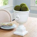 Online Designer Combined Living/Dining Champagne Bucket Vase