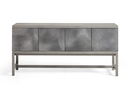 Online Designer Combined Living/Dining reynolds media cabine