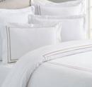 Online Designer Bedroom Pearl Organic Duvet Cover & Sham - Twilight