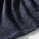 Online Designer Bedroom  GURLI Throw, black-blue