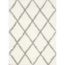 Online Designer Combined Living/Dining Bronson Off-White Area Rug