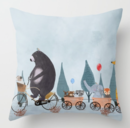 Online Designer Other Play Time Throw Pillow