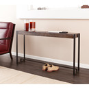 Online Designer Combined Living/Dining Holly and Martin Macen Console Table