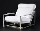 Online Designer Living Room MILO BAUGHMAN MODEL #3418, 1965 CHAIR
