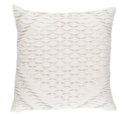Online Designer Living Room Off White Pillow with polyester insert