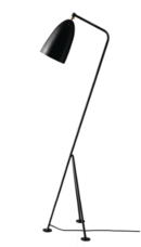 Online Designer Home/Small Office Gubi Grashoppa Floor Lamp